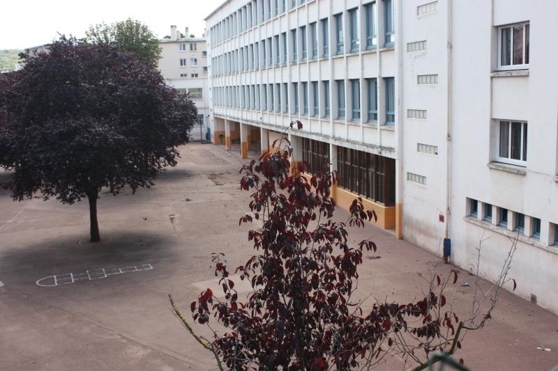 Ecole élémentaire Anatole France Chaville