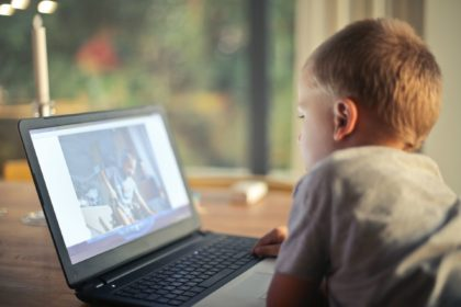 Conférence écrans et famille mode d'emploi
